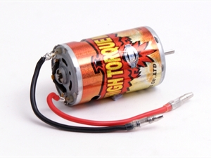 Century UK BSD Racing Water Resistant Brushed Motor